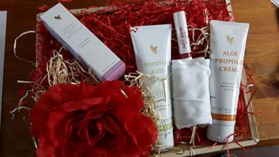 forever living aloe products 2